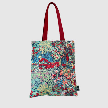 ECOBAG-FLOWER (3colors)